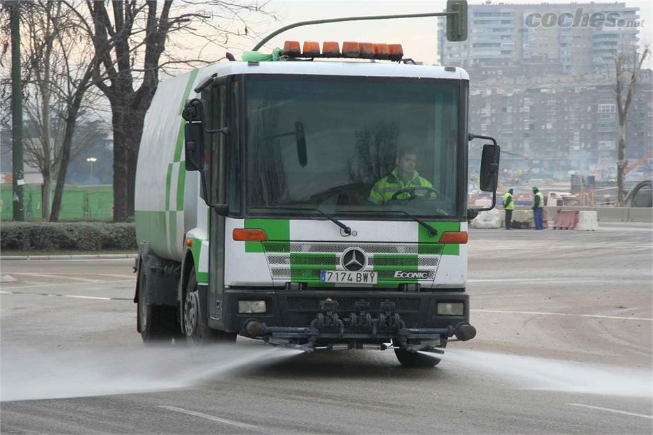 TECMA 2016 y los camiones urbanos