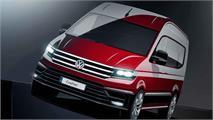 Llega el nuevo Volkswagen Crafter