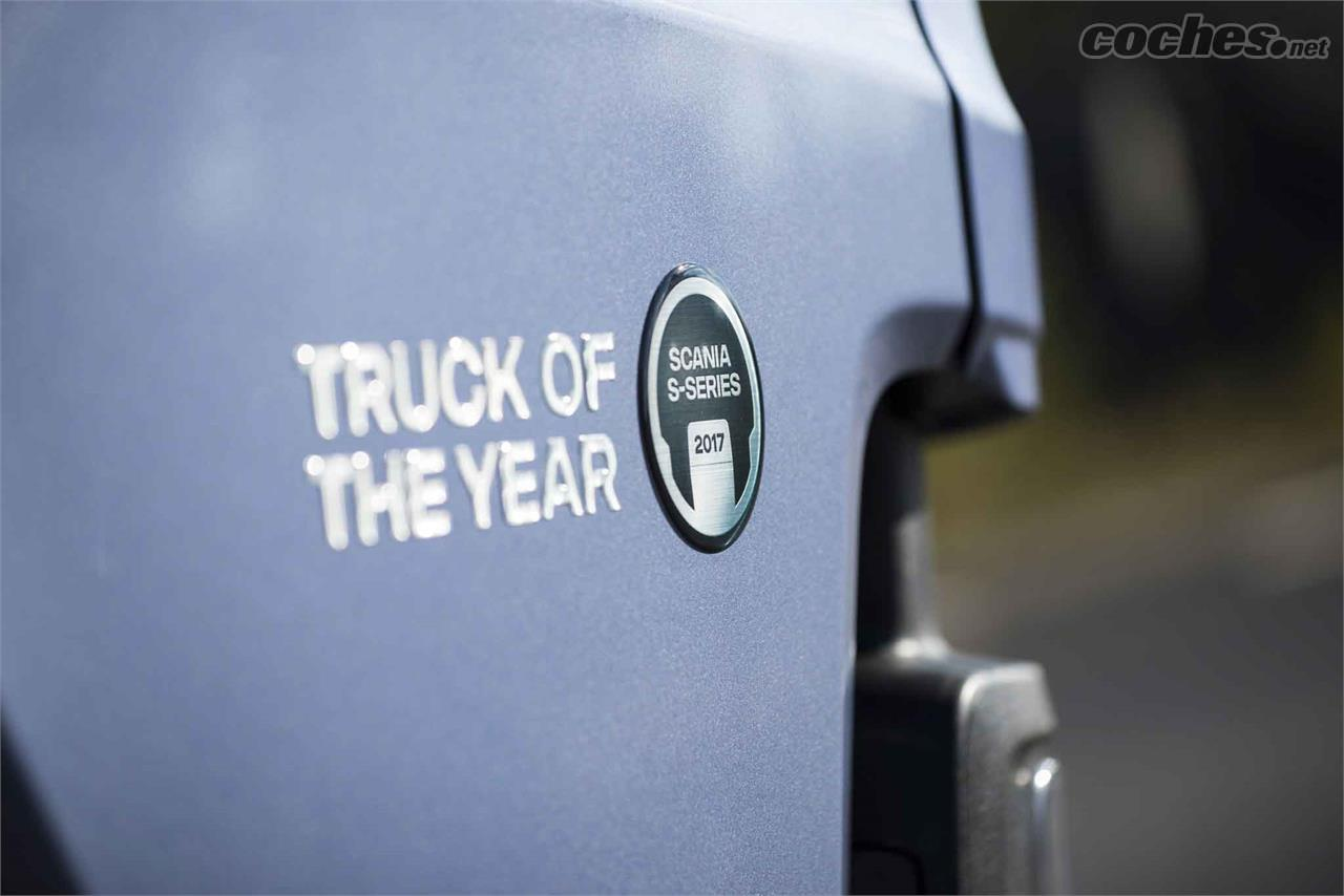 Truck of the Year 2017 - foto 1