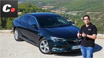 Opel Insignia Grand Sport: Corregido y aumentado