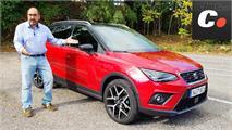Seat Arona: El coche correcto en el momento oportuno