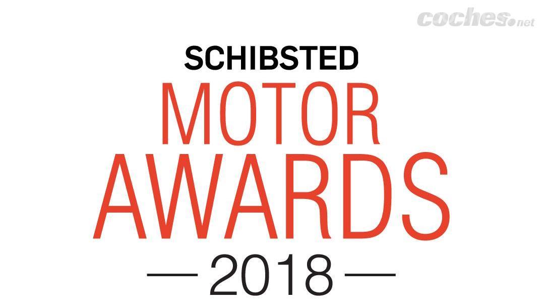 Schibsted Motor Awards 2018
