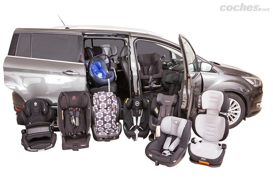 Claves para que los niños viajen seguros