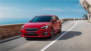 Nuevo Subaru Impreza ¿Quieres disfrutarlo un fin de semana?