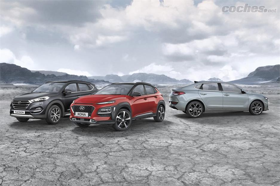 MOVE, plan de financiación de Hyundai
