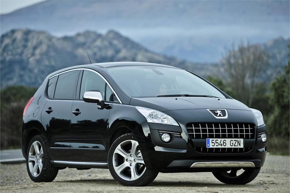 pruebas peugeot 3008 2011 noticias coches net rh coches net Peugeot 3008 2018 Peugeot 3008 2018