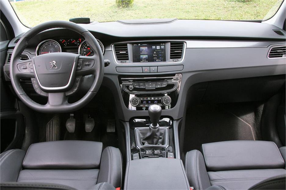 Comparativo berlinas Turbodiesel