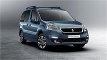 El Peugeot Partner Tepee ya tiene versión eléctrica, y se llama... Electric