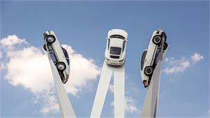 El Porsche 911 ya tiene escultura