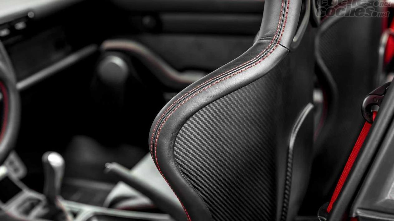 Gunther Werks 400R Coupé: 993 especial