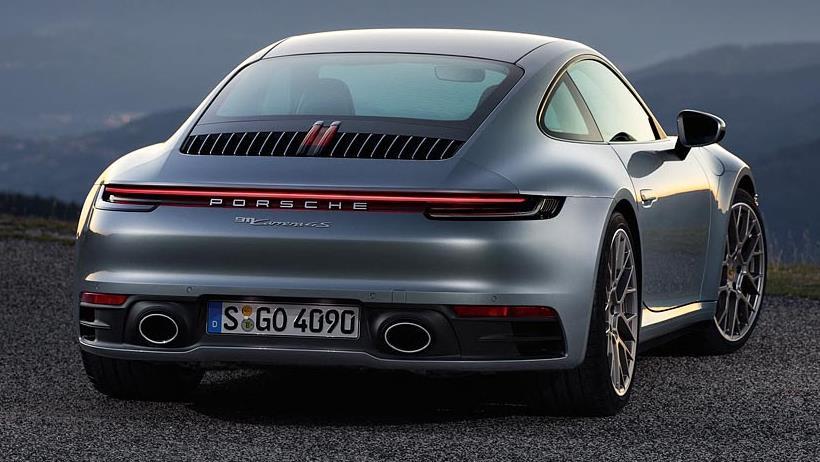 6c3307c92f Porsche 911, llega el 992 | Noticias Coches.net