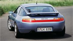 Vuelve el Porsche 928?