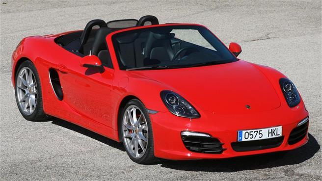 Pruebas porsche boxster 2012 noticias - Porches para coches ...