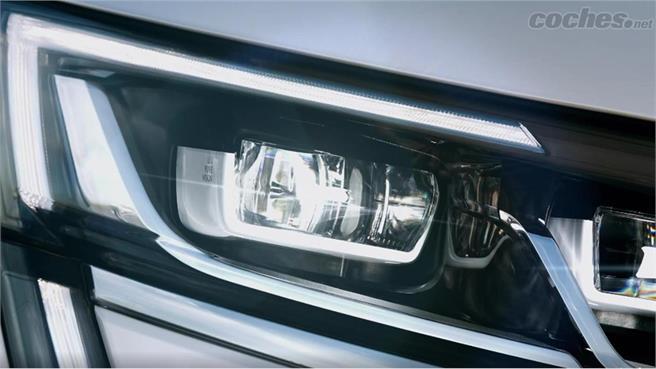 Renault Maxthon: Sustituto del Kadjar
