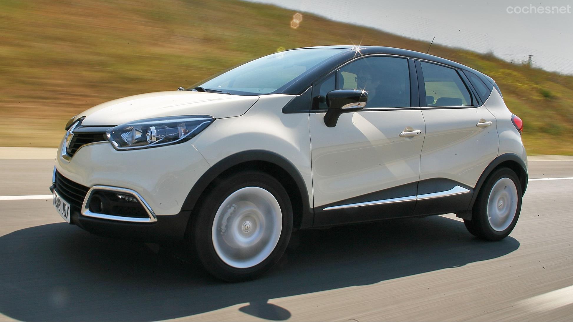 Renault Captur Zen Energy dCi 110 CV
