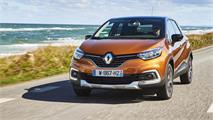 Renault Captur: Cambiado en su justa medida