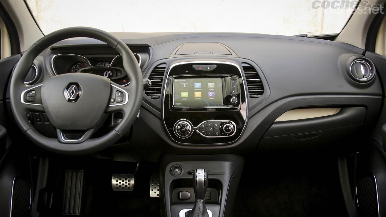 Renault Captur TCe 120 EDC Zen Energy