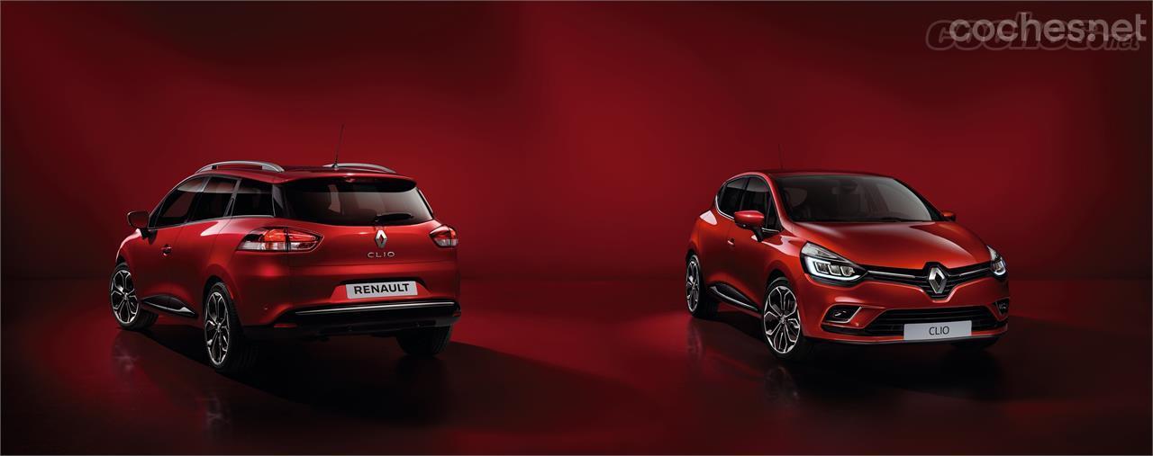 Renault Clio: El superventas francés se pone al día - foto 2