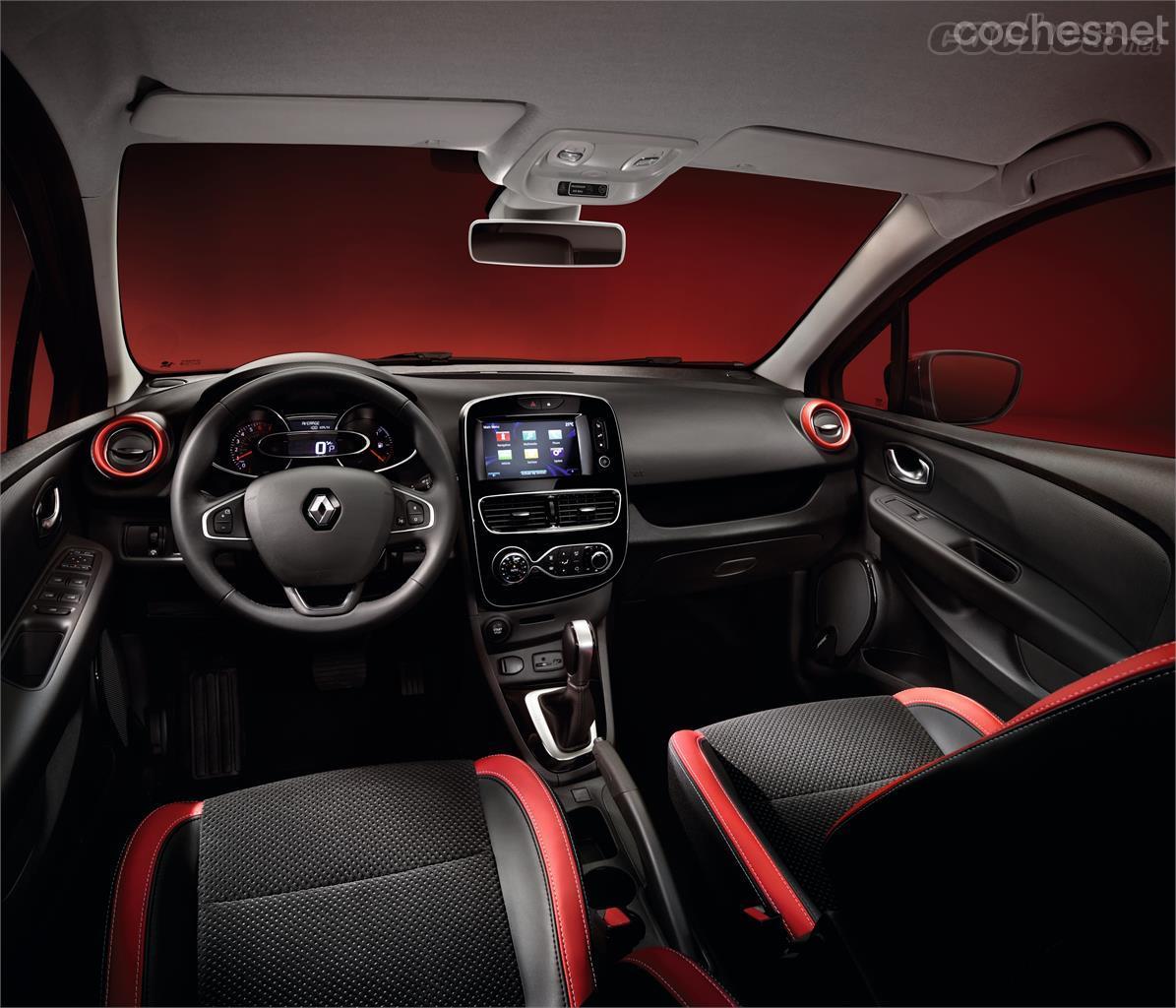 Renault Clio: El superventas francés se pone al día - foto 10