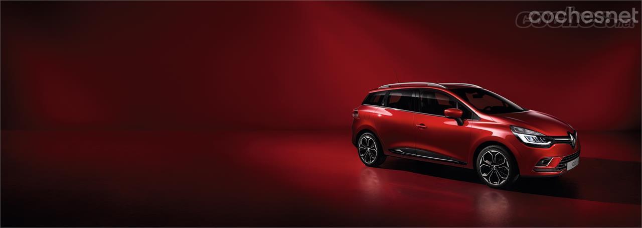 Renault Clio: El superventas francés se pone al día - foto 3