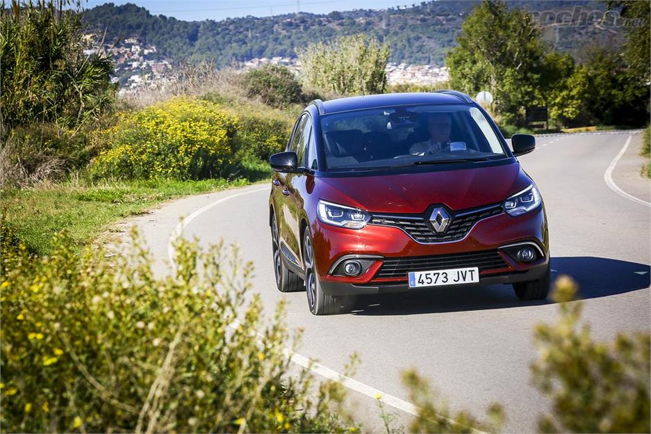 Renault Grand Scenic Edition One