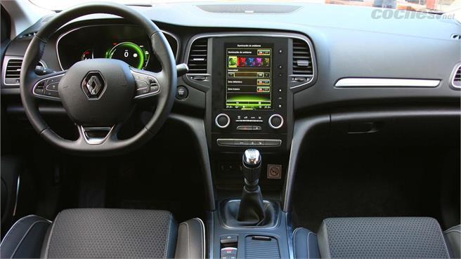 Renault Mégane 1.6 dCi Bose