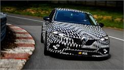 Renault Mégane R.S.: Nuevos detalles