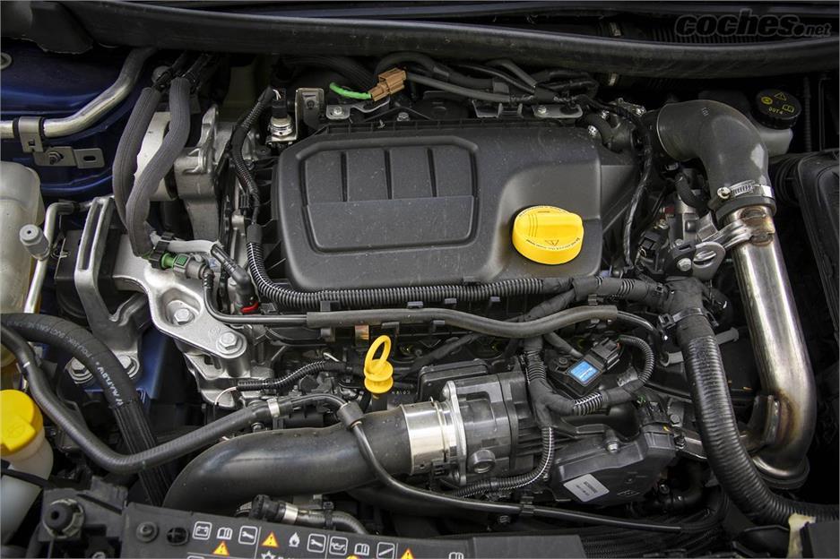 Renault Mégane Sport Tourer GT