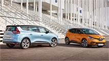 Renault Scénic y Grand Scénic: Nueva Generación