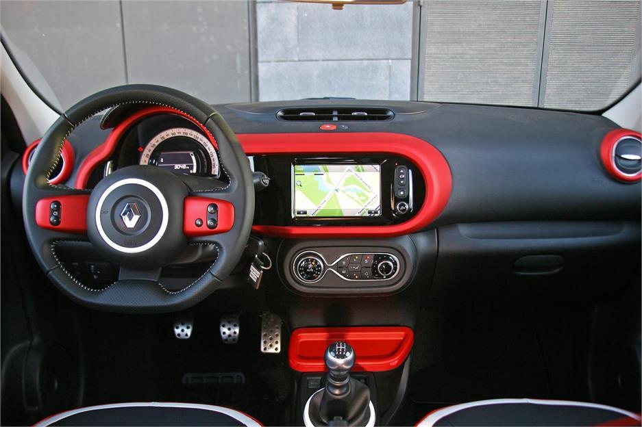 Renault Twingo Zen Energy TCe 90CV