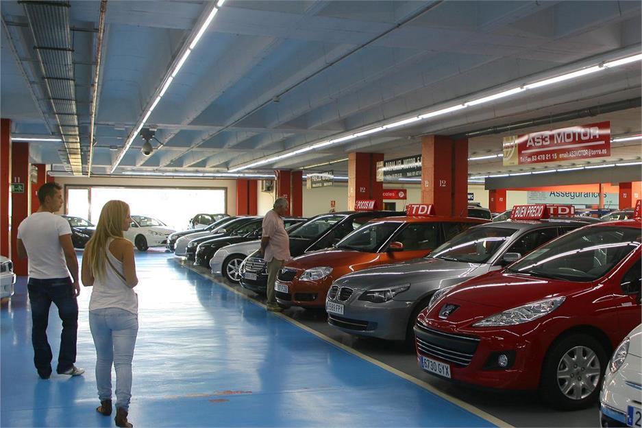 10 consejos para financiar un coche es recomendable fijarse un presupuesto actualidad 2012 - Coches por 100 euros al mes sin entrada ...