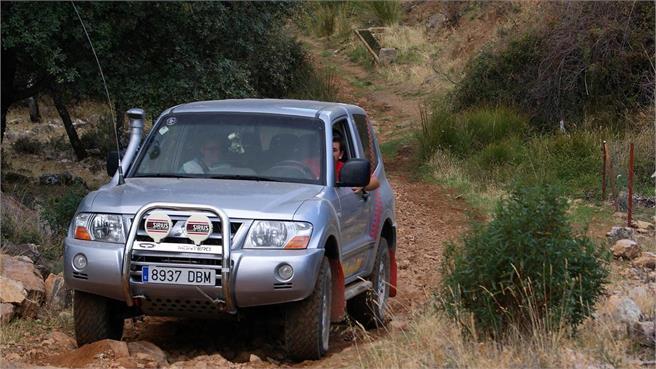 1ª Ruta Transiberiana 2012