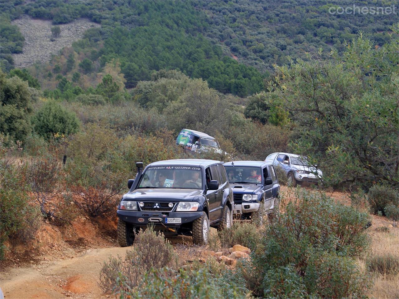 1ª Ruta Transiberiana 2012: La primera, todo un éxito - foto 2