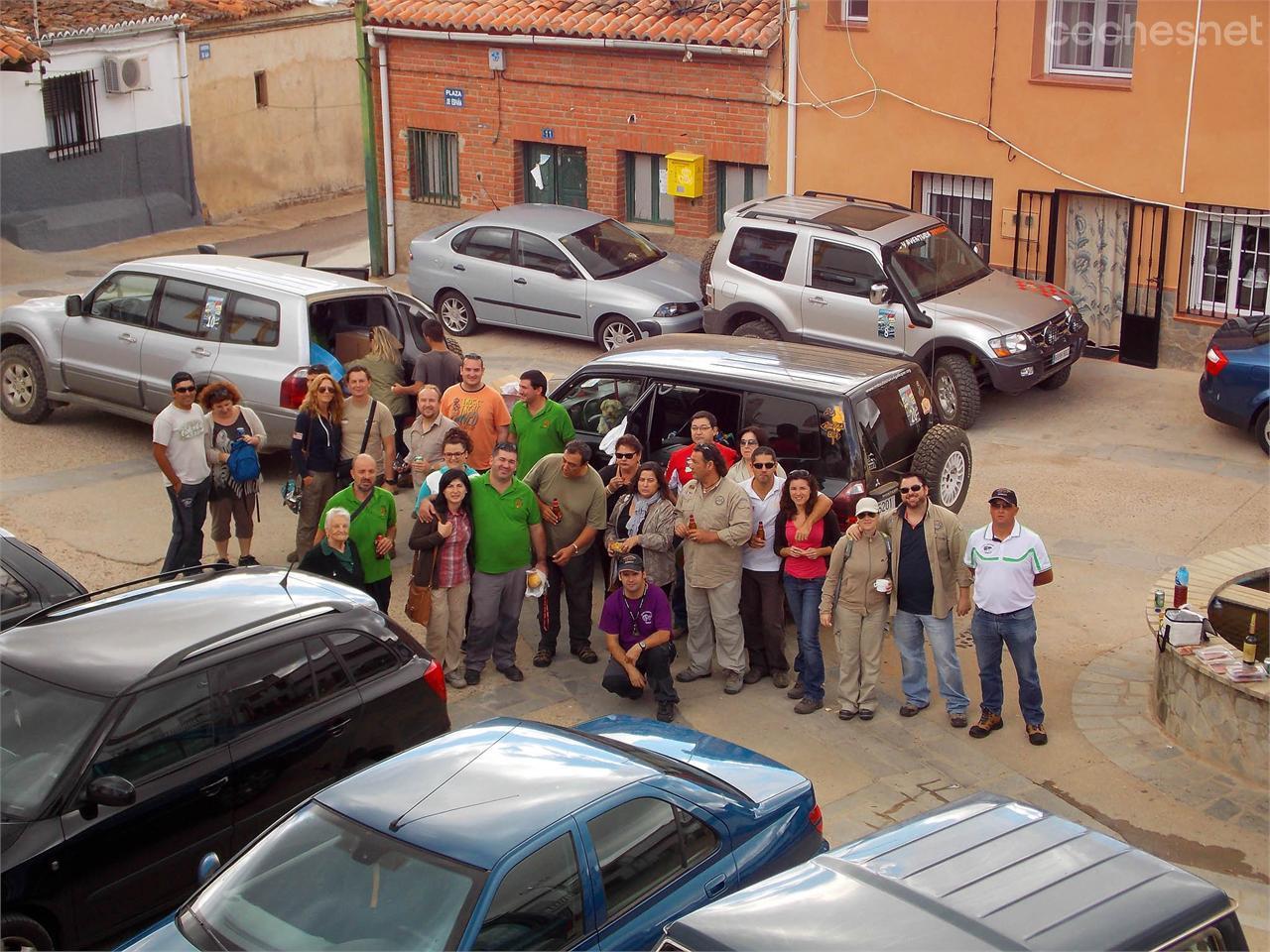 1ª Ruta Transiberiana 2012: La primera, todo un éxito - foto 4