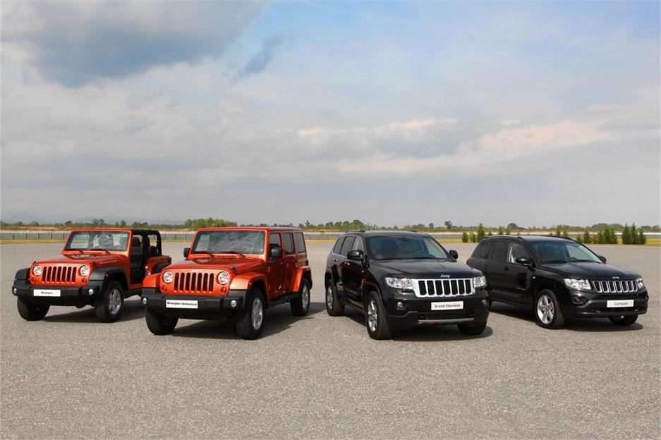 Los Planes de Jeep