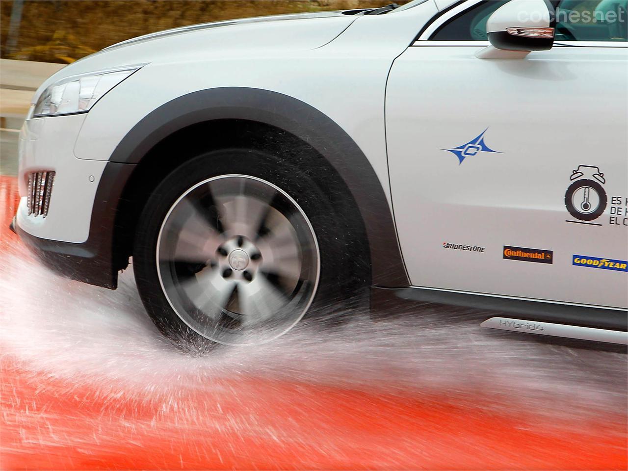 Neumáticos de invierno: No solo para nieve - foto 1