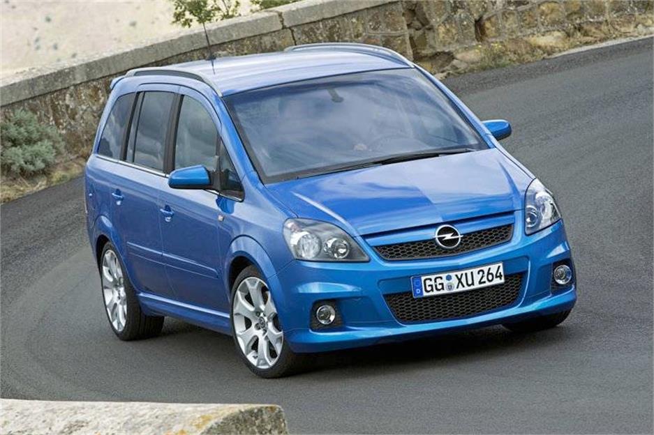 Pruebas Opel 2010 Noticias Coches