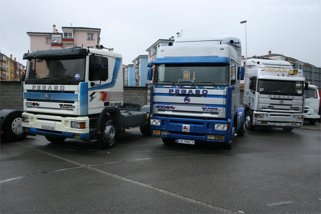 Camiones Clasicos