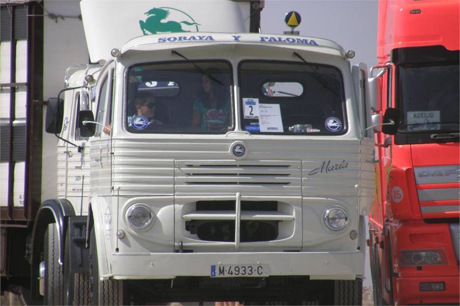 Séptima reunión Foro camionesclásicos