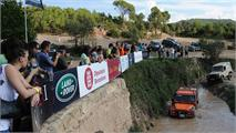 Land Rover Party 2014 en Les Comes