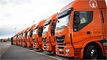 Iveco lidera el mercado español de vehículos industriales