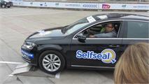 Michelin Selfseal y Premier A/S