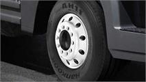 Hankook Tire AH11 y DH05+