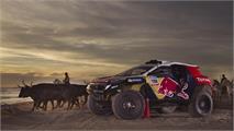 Red Bull: Los Guardianes del Dakar