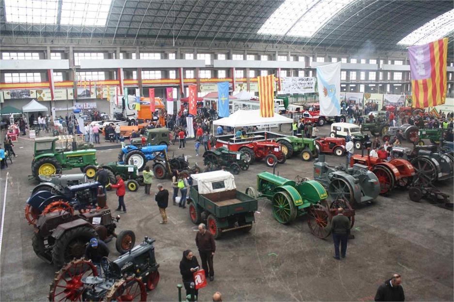V Truck Show Festival de Torrelavega