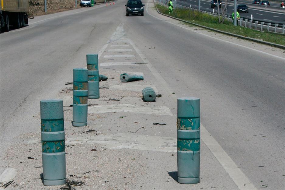 Alerta en las carreteras españolas