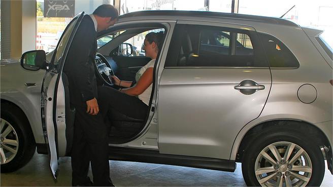 financiacion compra coche nuevo: