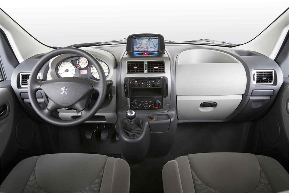Peugeot Expert Tepee Allure HDi Largo