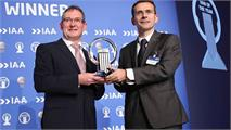 """Iveco Daily """"Van of the Year 2015"""""""