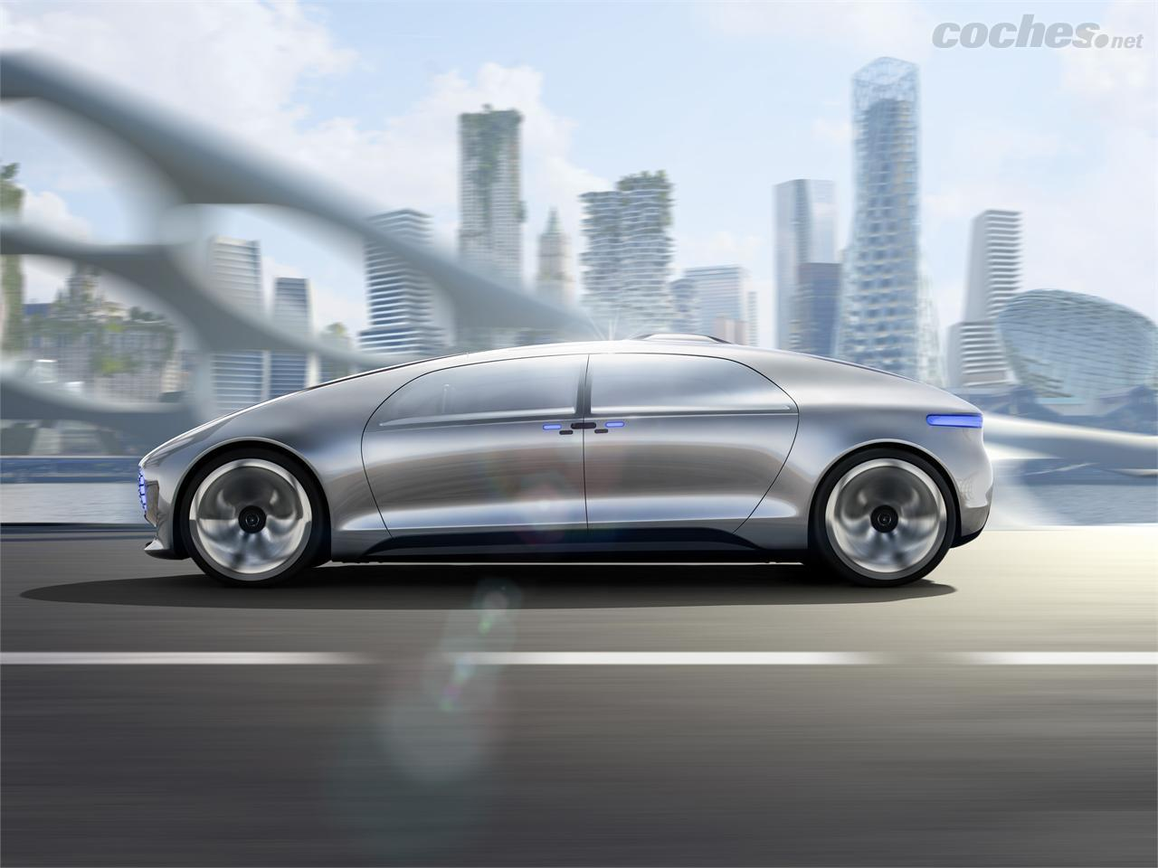 Mindblowing Concept Cars 51 Buick Lesabre Image